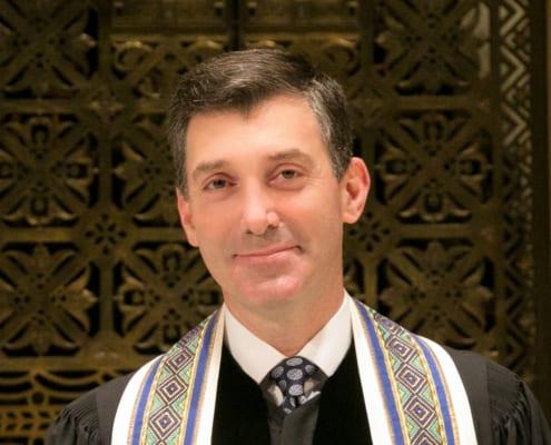 Joshua M. Davidson