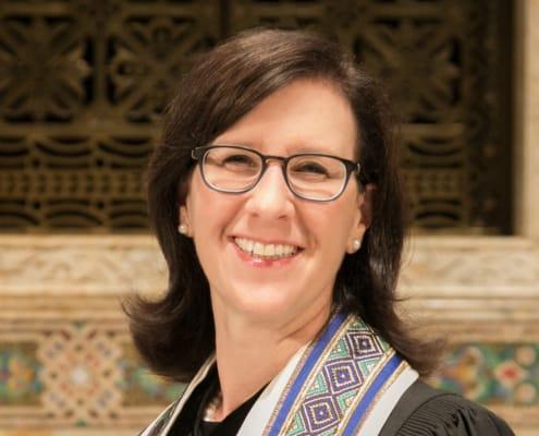 Amy B. Ehrlich