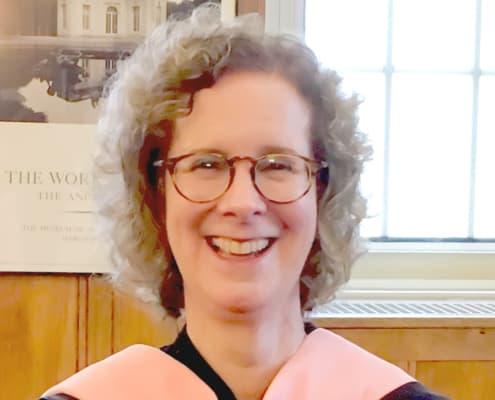 Lori Corrsin