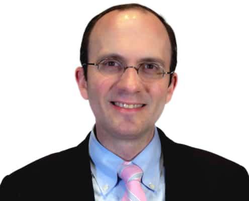 Dr. Andrew Henderson