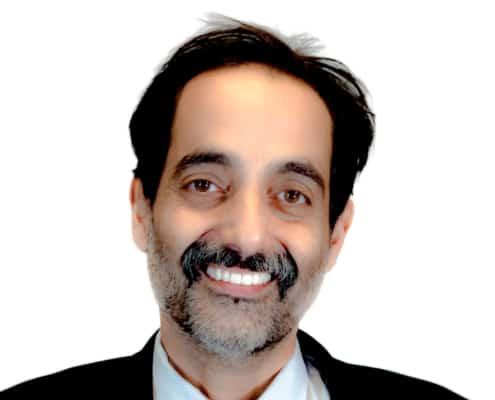 Dr. Gady Levy