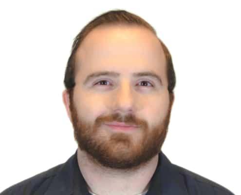 Joseph Palusevic