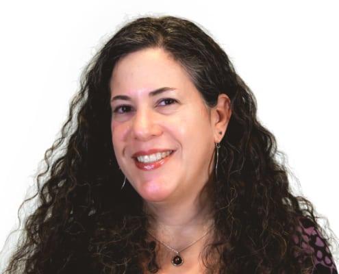 Rachel Brumberg