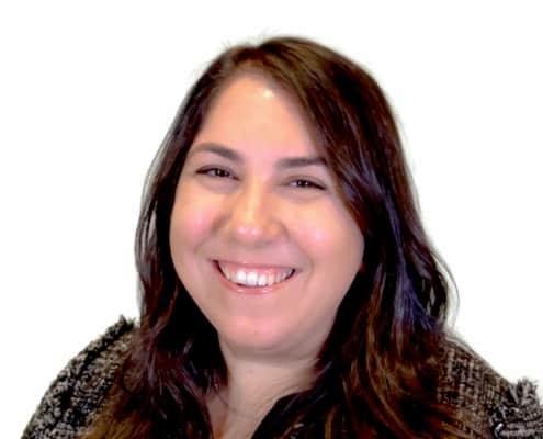 Rachel Sackman
