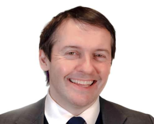 Simon Mulligan